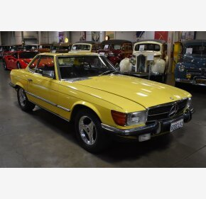 1978 Mercedes-Benz 280SL for sale 101291428
