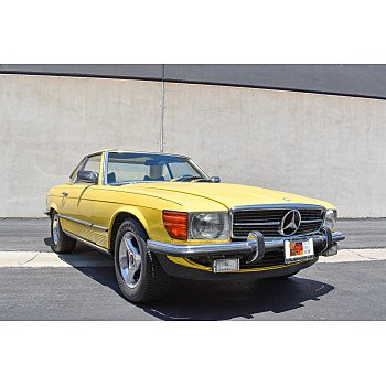 1978 Mercedes-Benz 280SL for sale 101520675