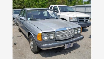 1978 Mercedes-Benz 300D for sale 101128201