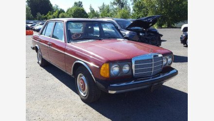 1978 Mercedes-Benz 300D for sale 101348885