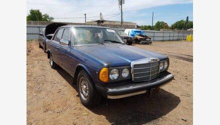 1978 Mercedes-Benz 300D for sale 101437796