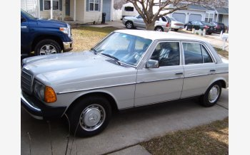 1978 Mercedes-Benz 300D for sale 101466767