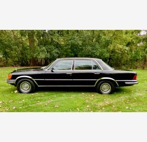 1978 Mercedes-Benz 450SEL for sale 101215831