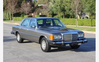 1978 Mercedes-Benz 450SEL for sale 101483763