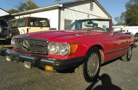 1978 Mercedes-Benz 450SL for sale 100017505