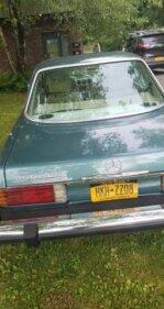 1978 Mercedes-Benz 450SL for sale 100912910