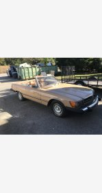 1978 Mercedes-Benz 450SL for sale 100968208