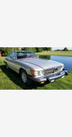1978 Mercedes-Benz 450SL for sale 101006303