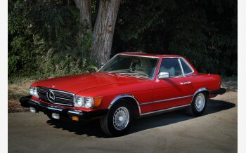 1978 Mercedes-Benz 450SL for sale 101022874