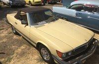 1978 Mercedes-Benz 450SL for sale 101025312