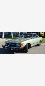 1978 Mercedes-Benz 450SL for sale 101048015