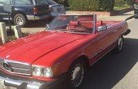 1978 Mercedes-Benz 450SL for sale 101067396