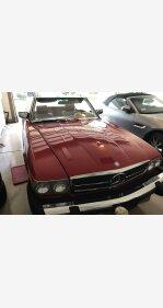 1978 Mercedes-Benz 450SL for sale 101124986