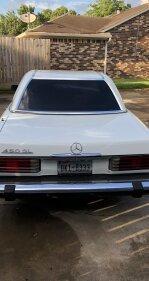 1978 Mercedes-Benz 450SL for sale 101139561