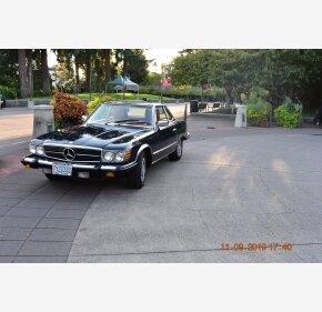 1978 Mercedes-Benz 450SL for sale 101214475