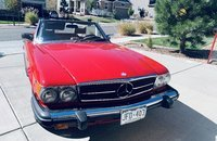1978 Mercedes-Benz 450SL for sale 101219867