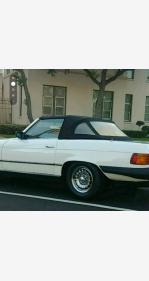 1978 Mercedes-Benz 450SL for sale 101220474