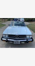 1978 Mercedes-Benz 450SL for sale 101228951