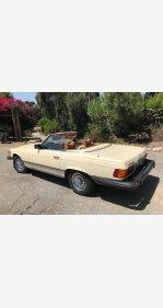 1978 Mercedes-Benz 450SL for sale 101237137