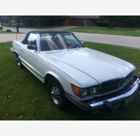 1978 Mercedes-Benz 450SL for sale 101253104