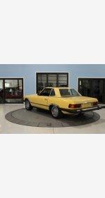 1978 Mercedes-Benz 450SL for sale 101270292
