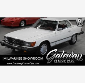 1978 Mercedes-Benz 450SL for sale 101271235