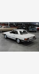 1978 Mercedes-Benz 450SL for sale 101271235