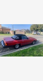1978 Mercedes-Benz 450SL for sale 101304544