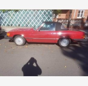 1978 Mercedes-Benz 450SL for sale 101354831