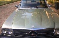 1978 Mercedes-Benz 450SL for sale 101368255