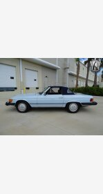 1978 Mercedes-Benz 450SL for sale 101390336