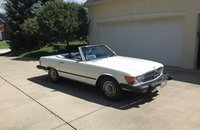 1978 Mercedes-Benz 450SL for sale 101399317