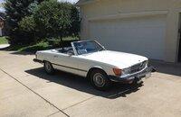 1978 Mercedes-Benz 450SL for sale 101399317