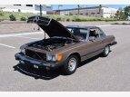 1978 Mercedes-Benz 450SL for sale 101529257