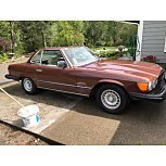 1978 Mercedes-Benz 450SL for sale 101586304