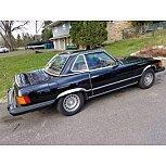 1978 Mercedes-Benz 450SL for sale 101586428