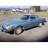 1978 Mercedes-Benz 450SL for sale 101586476