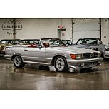 1978 Mercedes-Benz 450SL for sale 101600316
