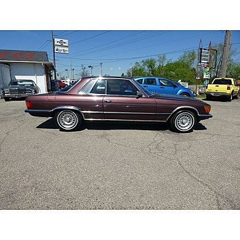 1978 Mercedes-Benz 450SLC for sale 101005435