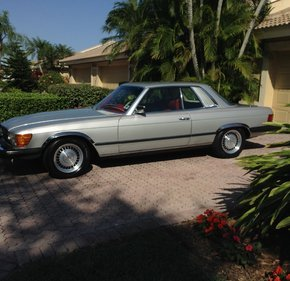 1978 Mercedes-Benz 450SLC for sale 101267976