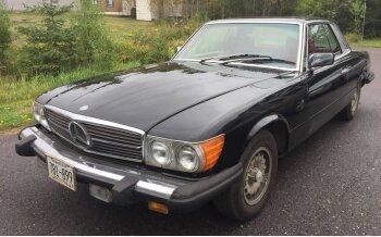 1978 Mercedes-Benz 450SLC for sale 101603748