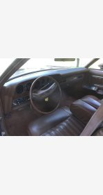 1978 Mercury Cougar XR7 for sale 101095492