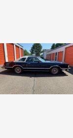1978 Mercury Cougar for sale 101188478