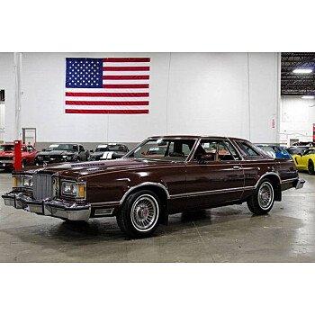 1978 Mercury Cougar for sale 101227408