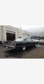 1978 Mercury Grand Marquis for sale 101093798