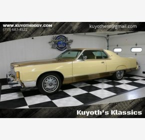 1978 Mercury Grand Marquis for sale 101156451
