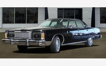 1978 Mercury Grand Marquis for sale 101229451