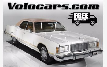 1978 Mercury Grand Marquis for sale 101401641