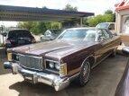 1978 Mercury Marquis for sale 100927178
