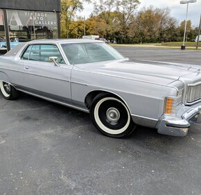 1978 Mercury Marquis for sale 101052014